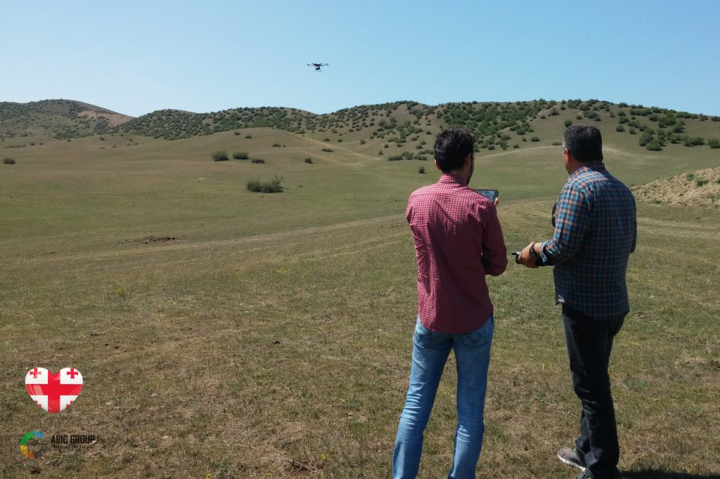 UAV-Concept_Training_Georgia_Tiflis