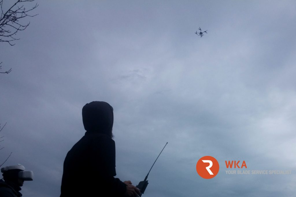 UAV-Concept_WKA_ROBUR-Training